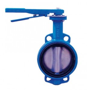 Wafer Butterfly Valve DN150